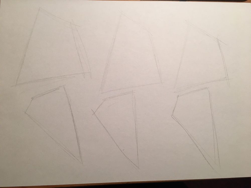 Straight Lines and their Shapes - image 5 - student project