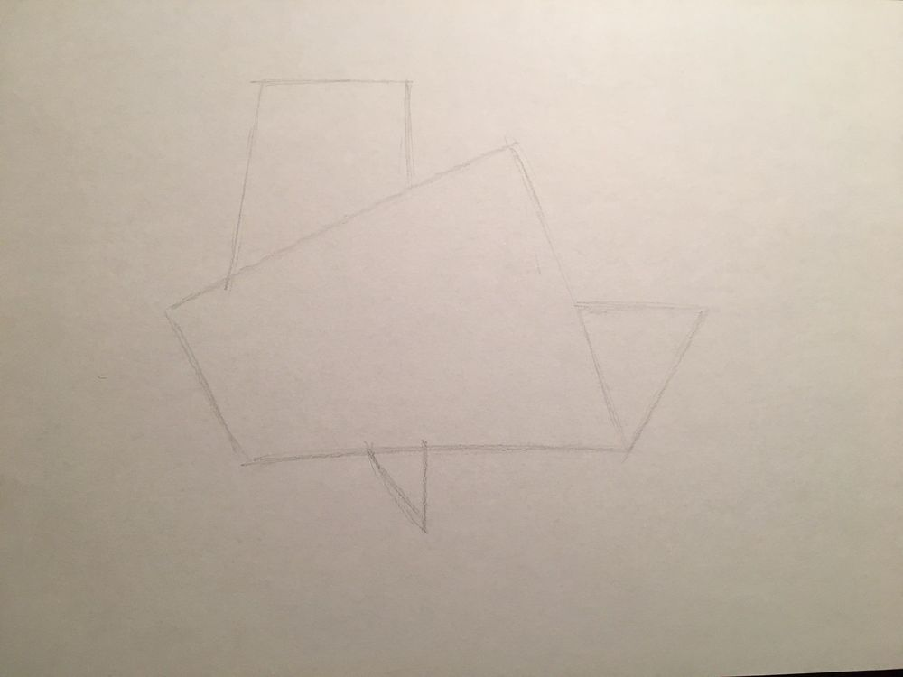 Straight Lines and their Shapes - image 4 - student project
