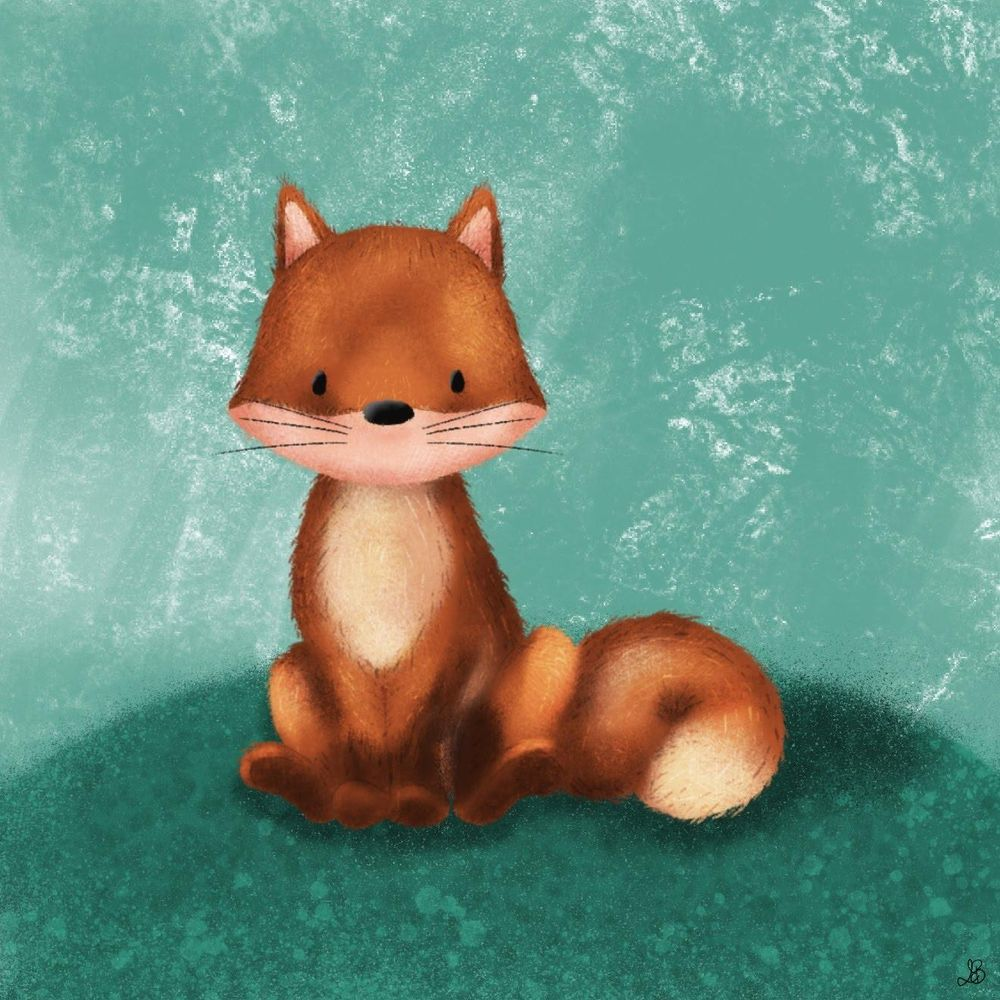 Foxy - image 1 - student project