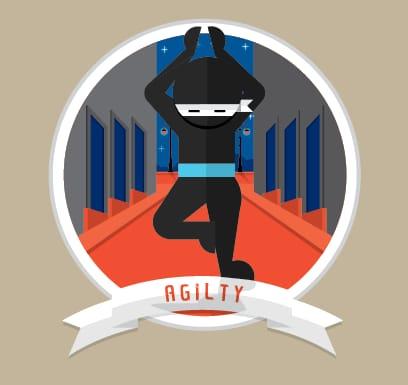Ninja Badges - image 5 - student project