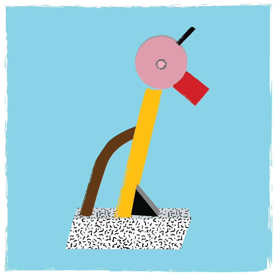 Ettore Sottsass furniture - image 8 - student project