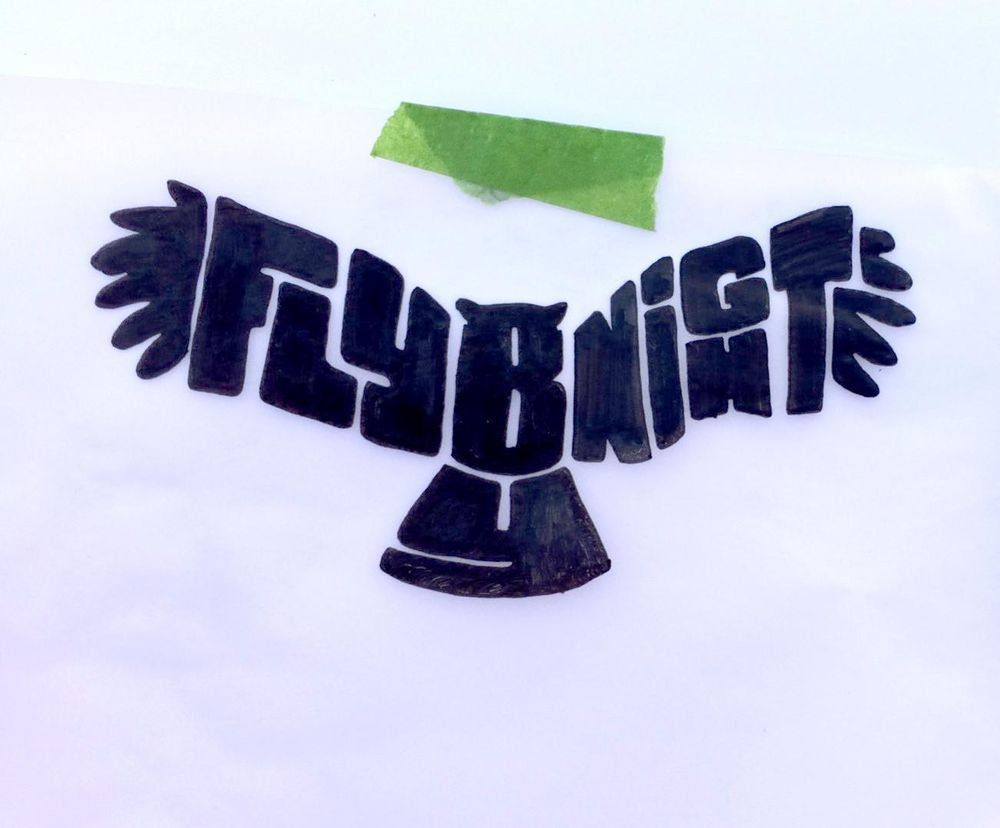 Owl - Fly By Night - image 2 - student project
