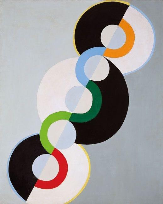 Scavenger Hunt: Balance, Unity, Rhythm - image 13 - student project