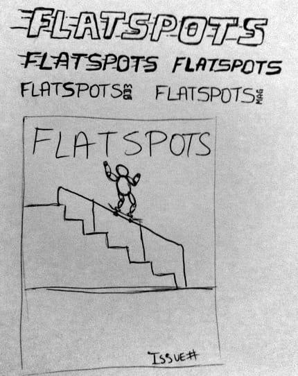 Flat Spots - image 1 - student project