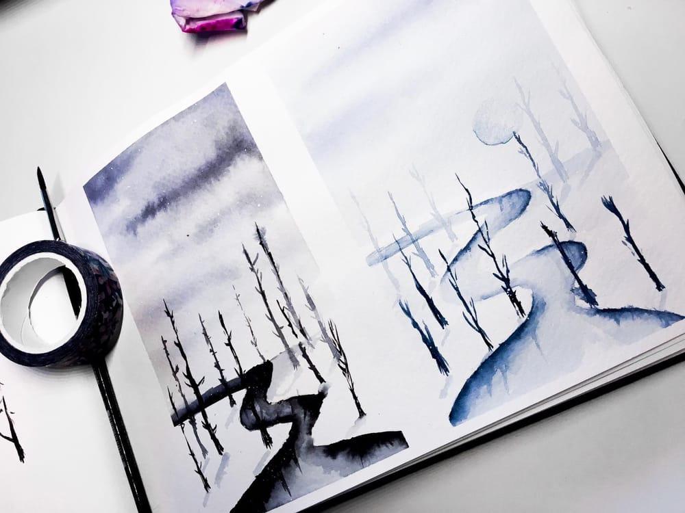 Vivis Landscapes - image 1 - student project