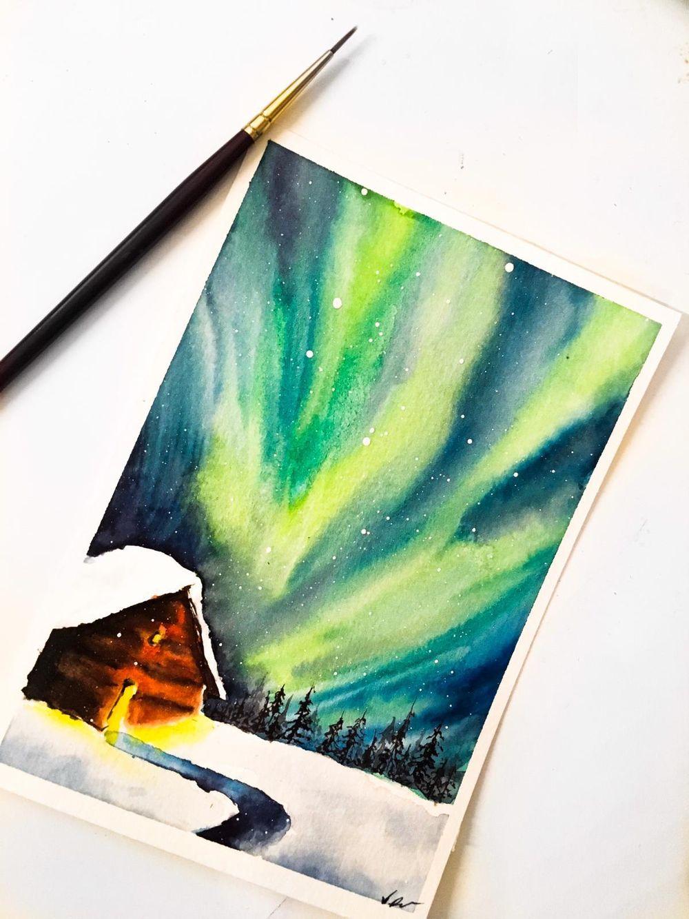 Vivis Landscapes - image 2 - student project