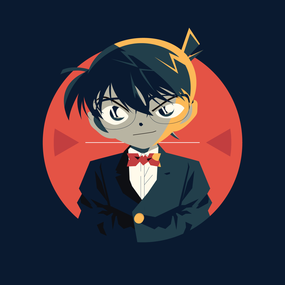 Anime + DC - image 2 - student project