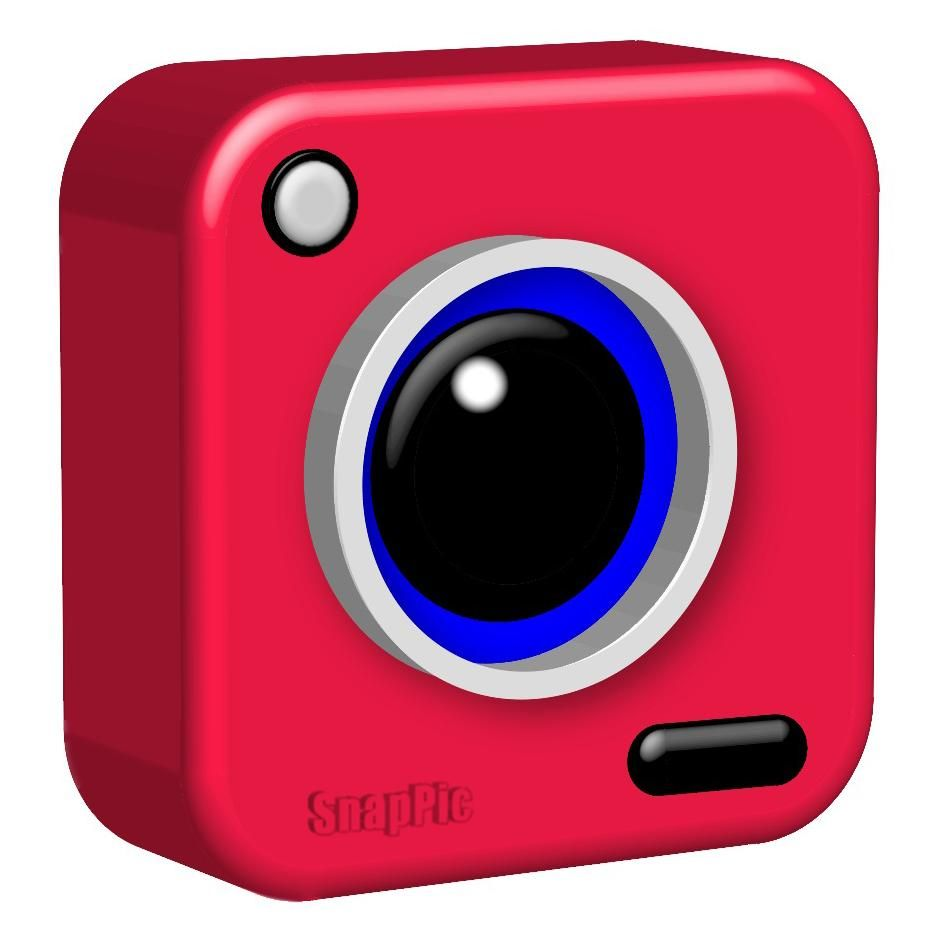 3d Camera Icon - image 2 - student project