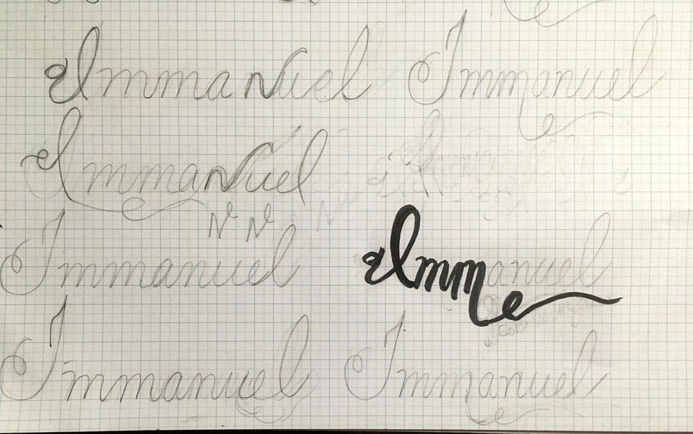 Immanuel - image 2 - student project