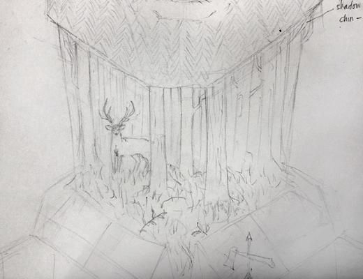 In His Neck of the Woods - image 4 - student project