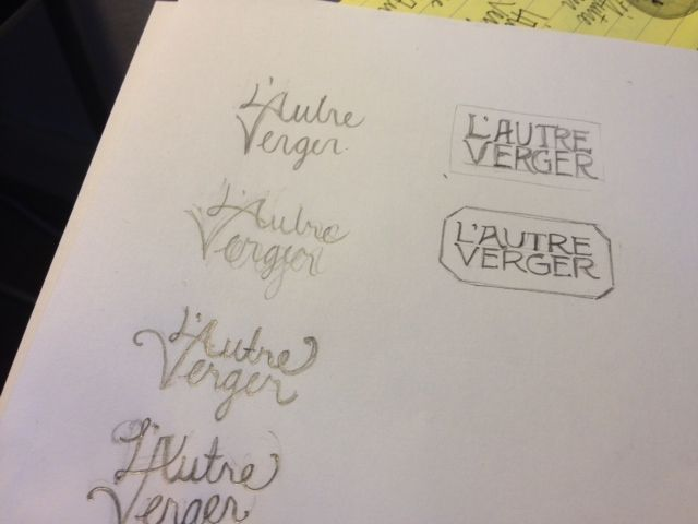 L'Autre Verger - Fresh, Local Produce - image 2 - student project