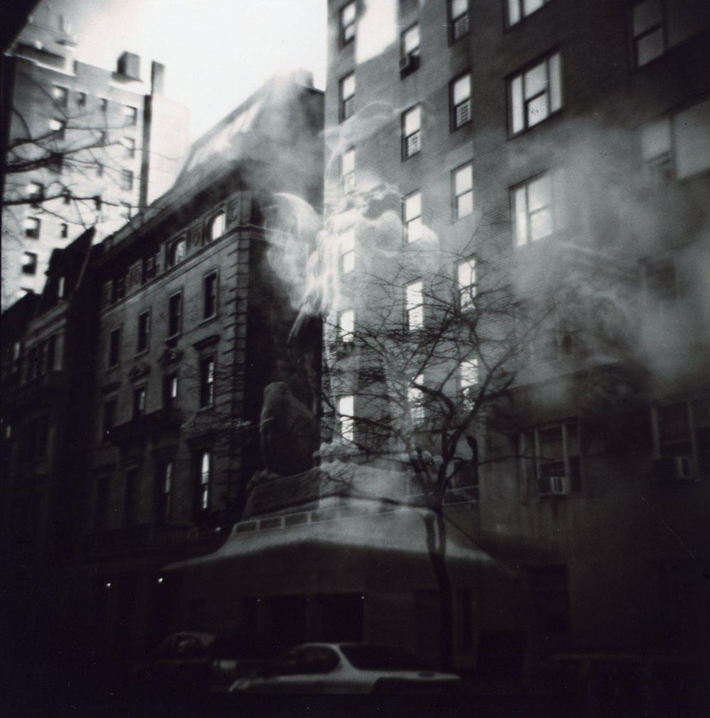 Diana F+ - image 1 - student project