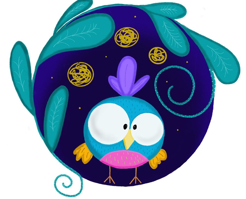 Jasmine's Birdie - image 1 - student project