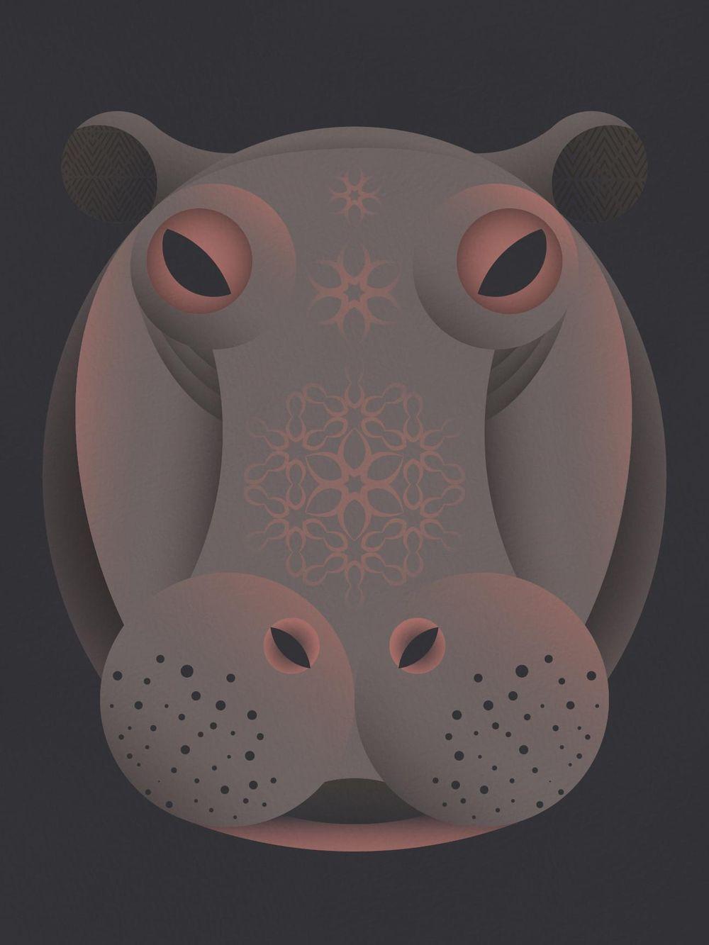 Giraffe - image 6 - student project