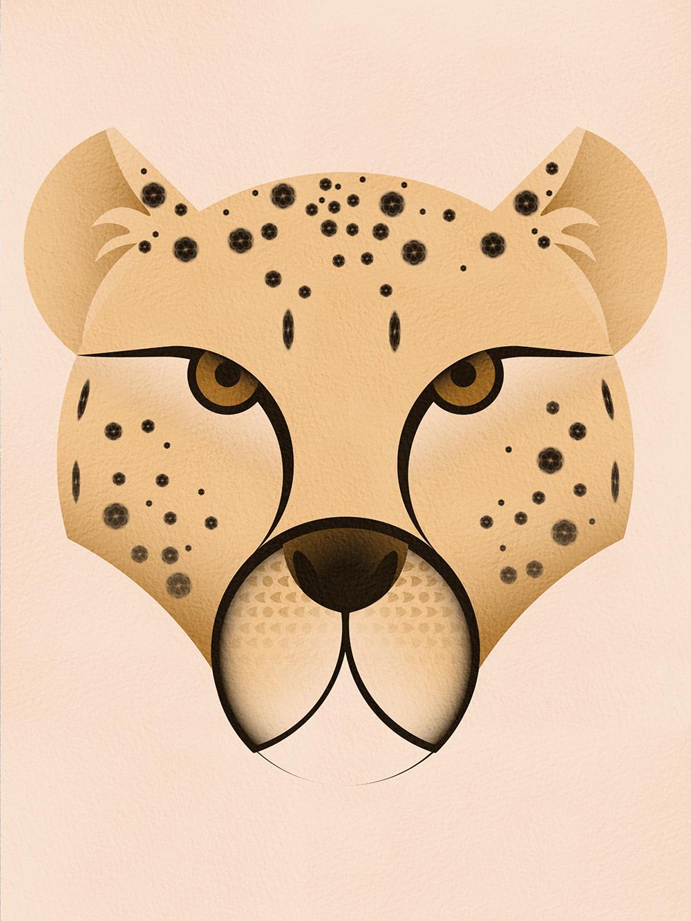 Giraffe - image 5 - student project