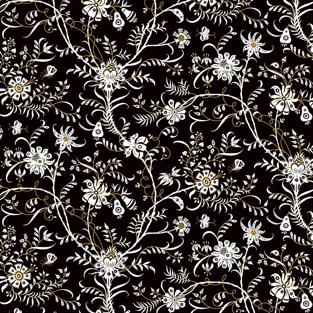 Fun with Indian Floral Patterns - image 8 - student project