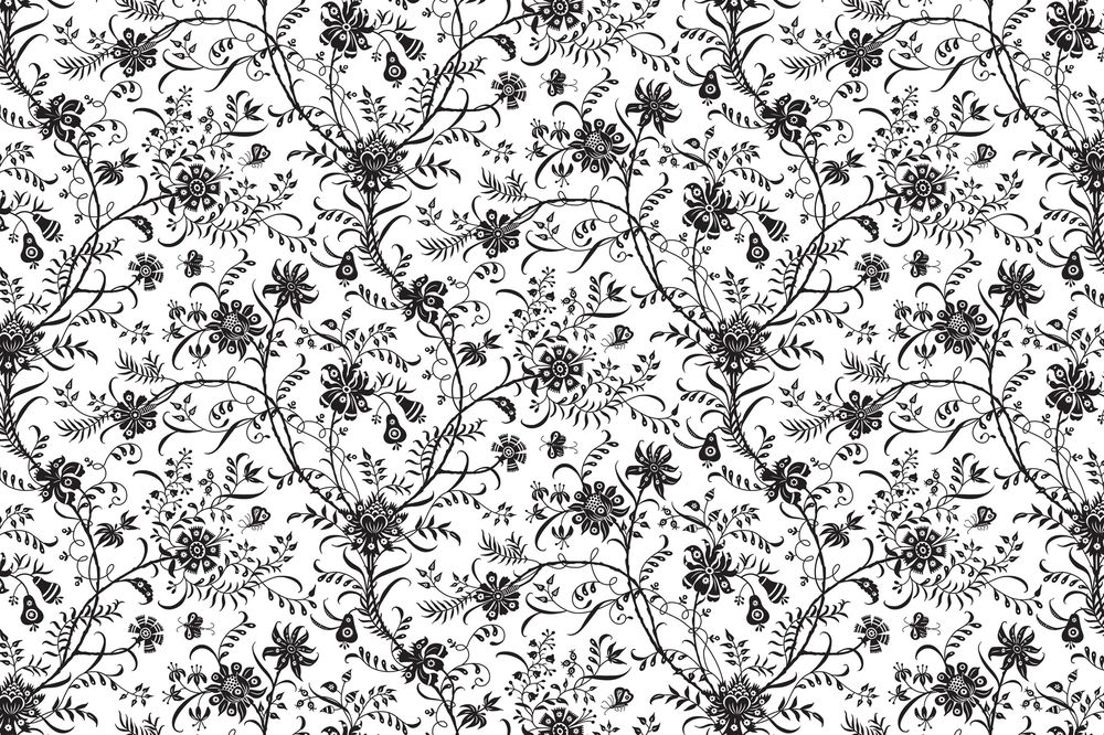 Fun with Indian Floral Patterns - image 6 - student project