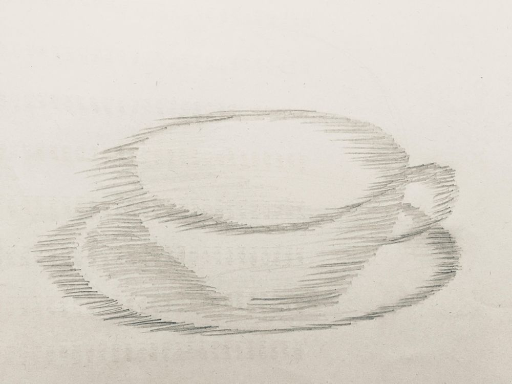 Tea cup - image 1 - student project