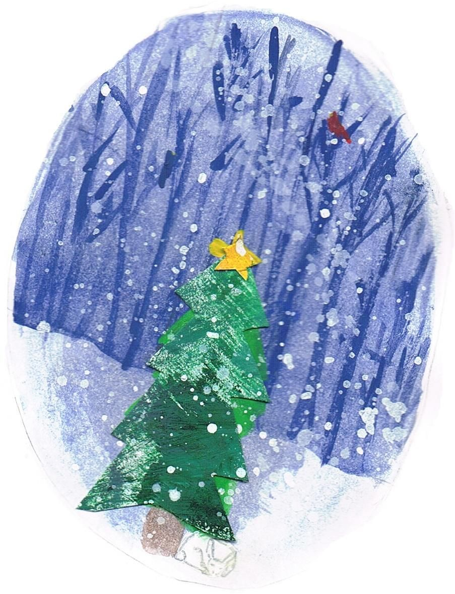 Merry Christmas cards by Abi - image 3 - student project