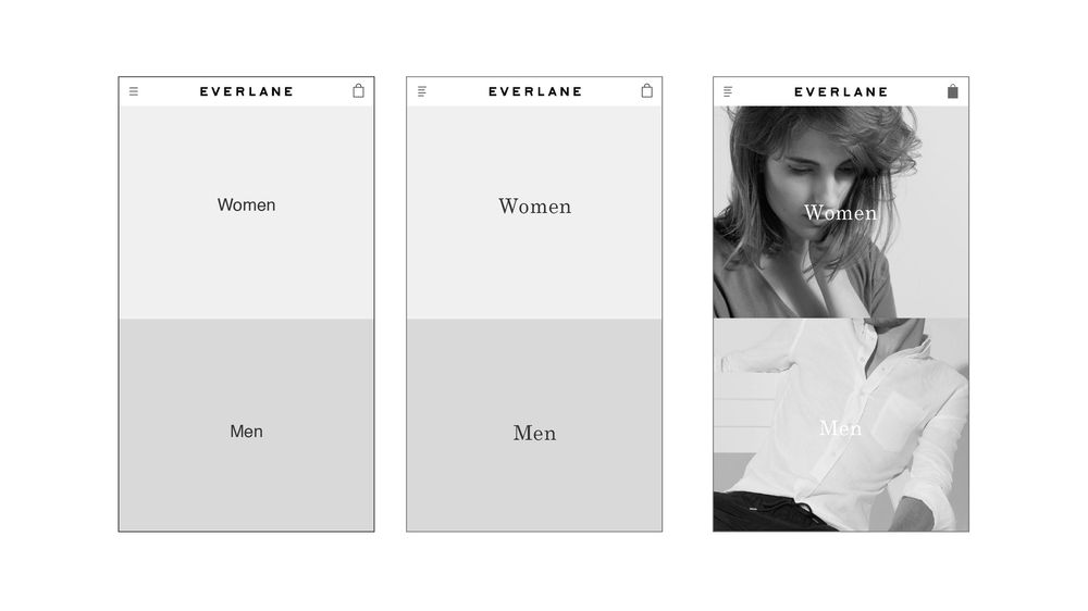 My Everlane Project - image 6 - student project