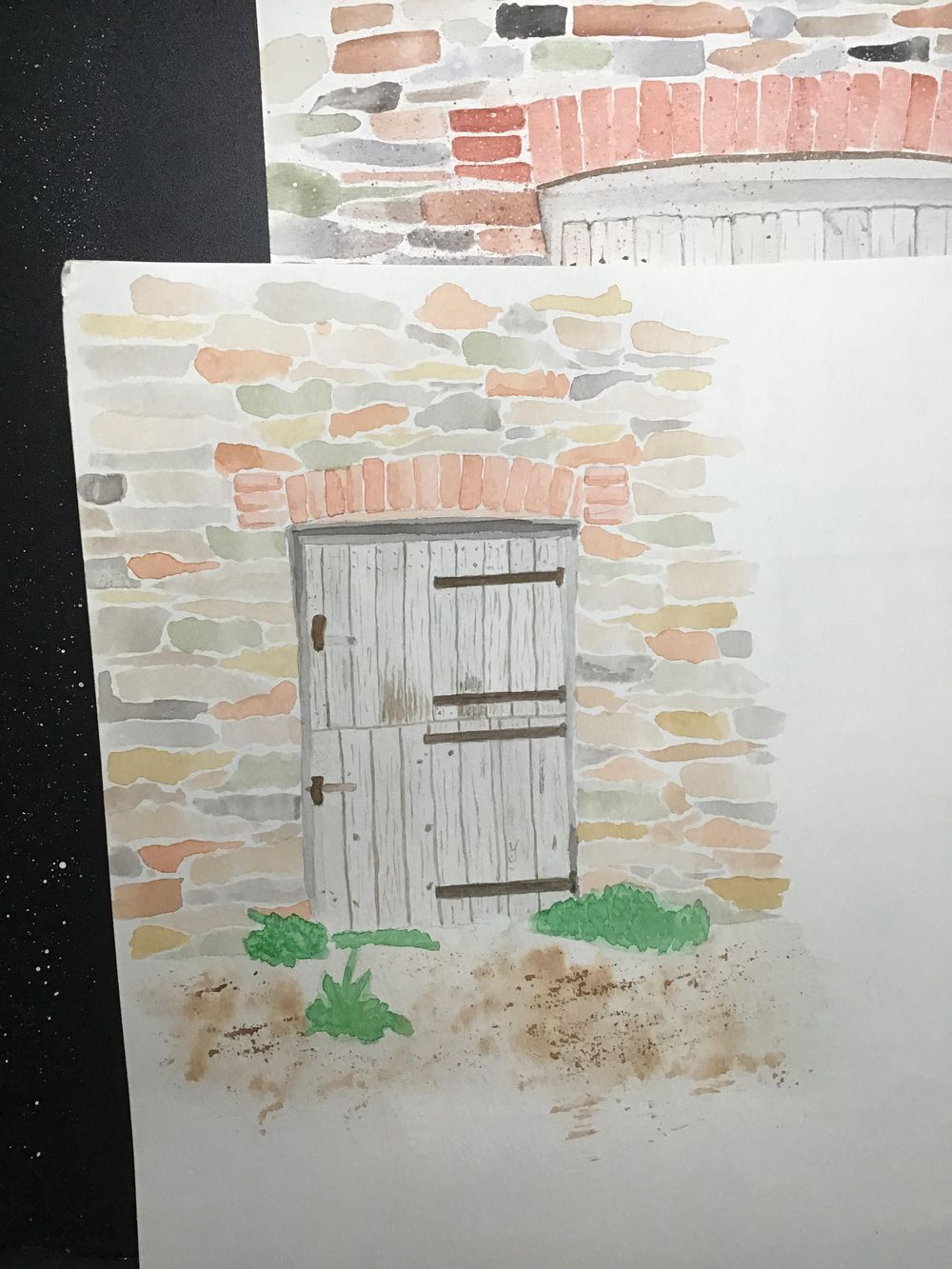 Doorway to somewhere - image 1 - student project