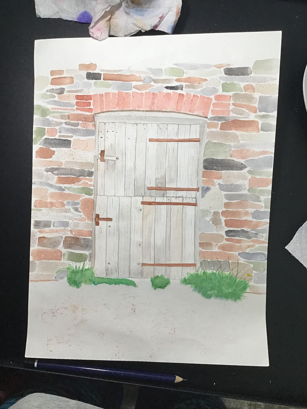 Doorway to somewhere - image 2 - student project