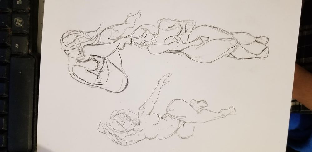 dynamic gesture - image 3 - student project
