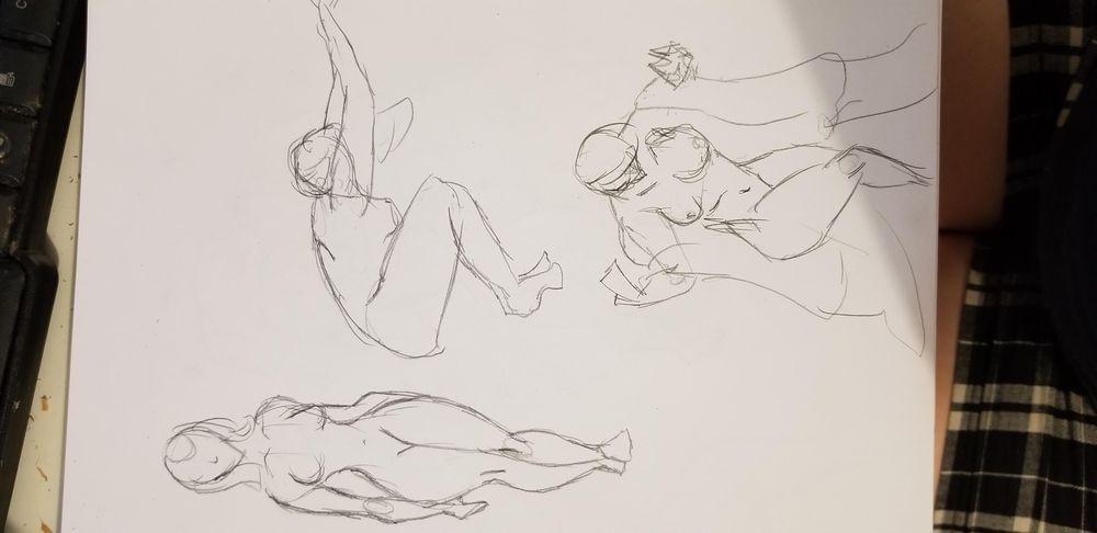 dynamic gesture - image 1 - student project