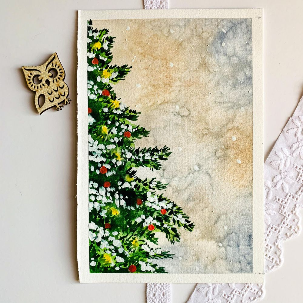 25 days to christmas - image 2 - student project