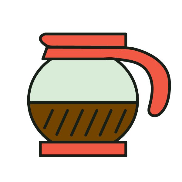 Coffee Icons - image 2 - student project