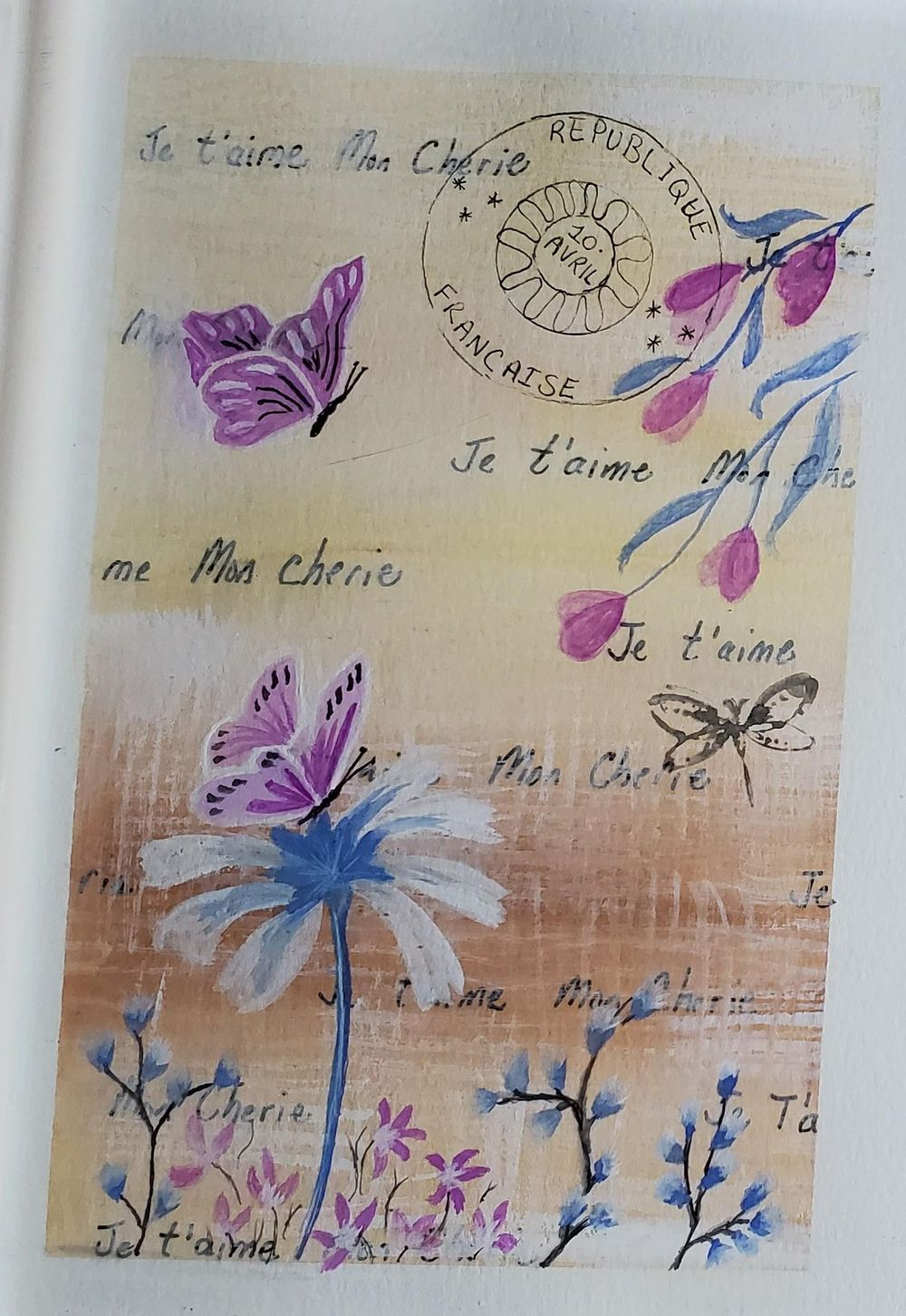 French Vintage Collection - image 2 - student project