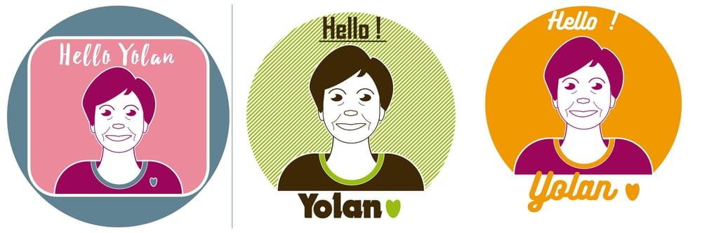 Yolan's avatar - image 2 - student project