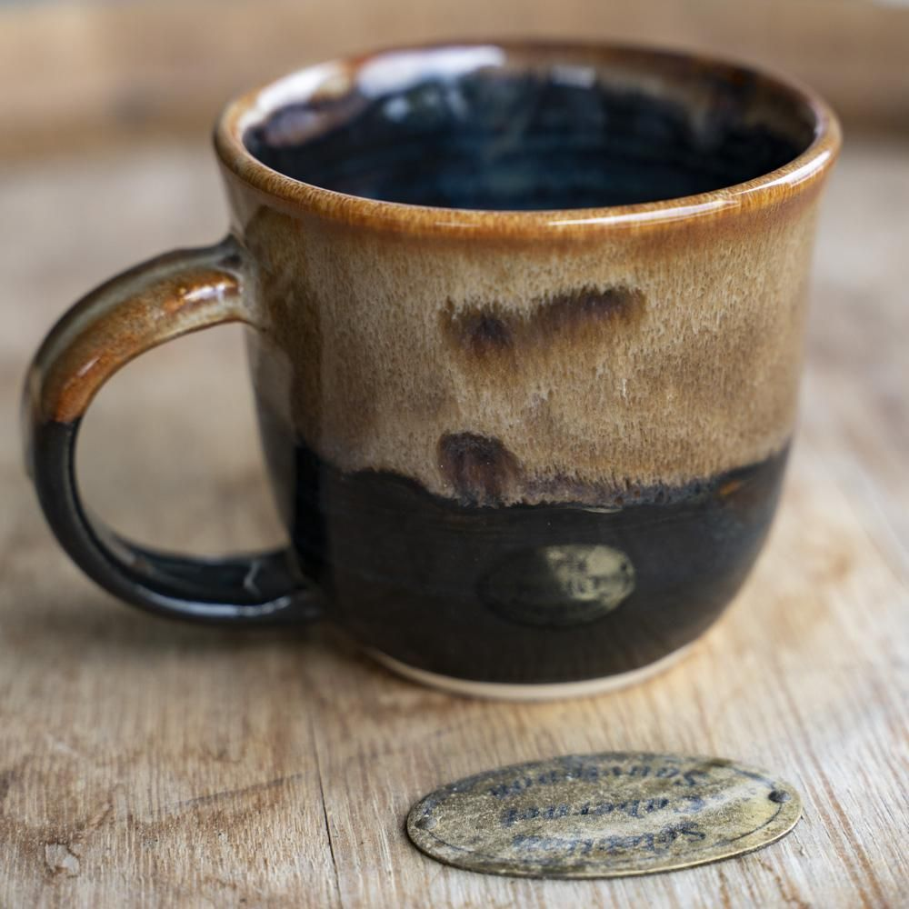 Root Beer Mug - image 1 - student project