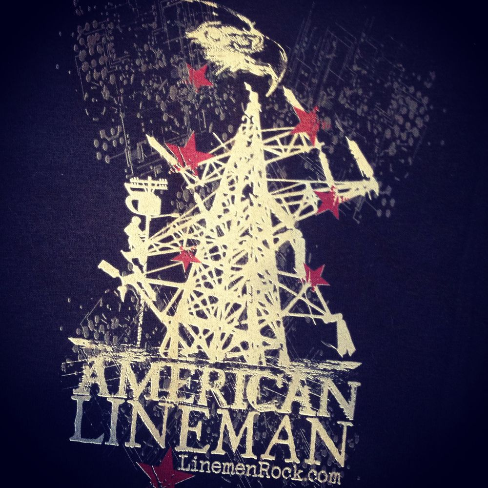 Linemen Rock - Attempting to Transform A Brand - image 1 - student project