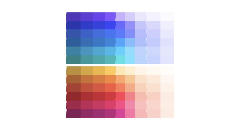 My Palette Exploration! - image 6 - student project