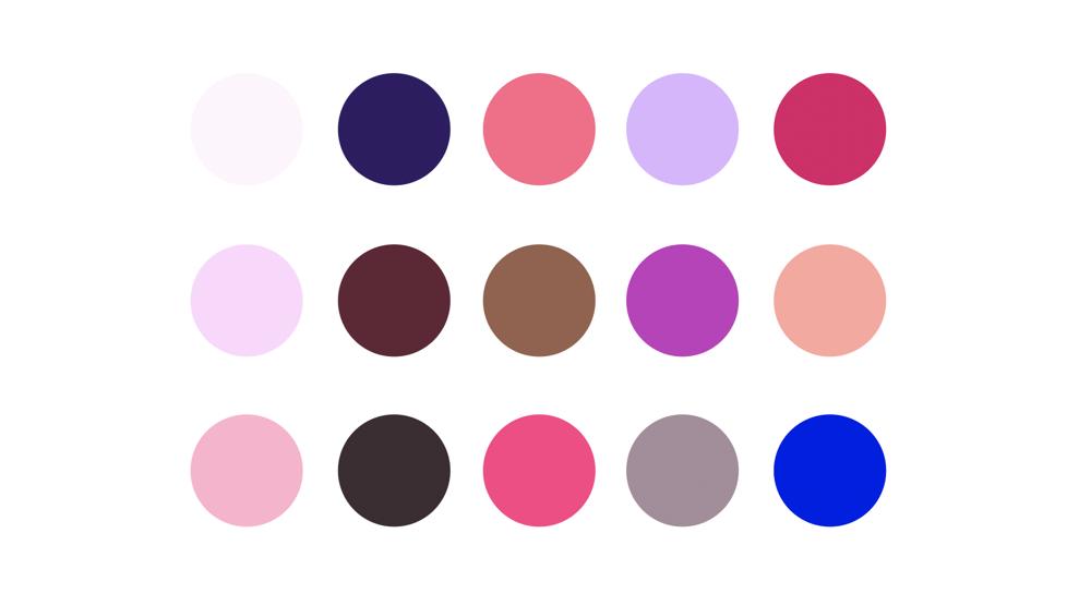My Palette Exploration! - image 8 - student project