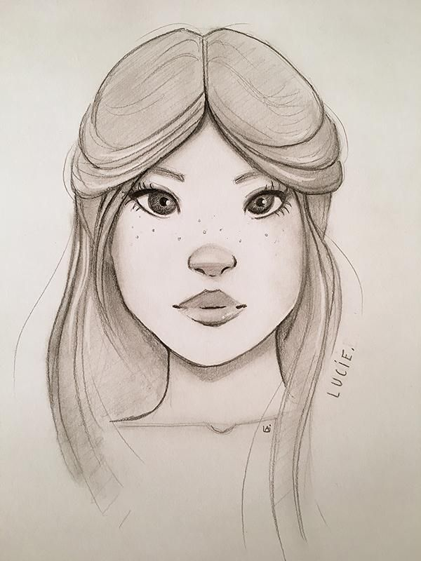 Meet Lucie! - image 1 - student project