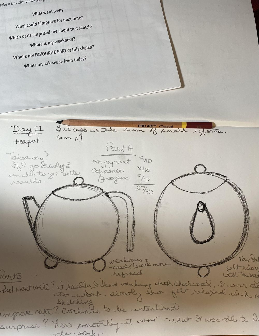 Fast Sketching!! - image 11 - student project