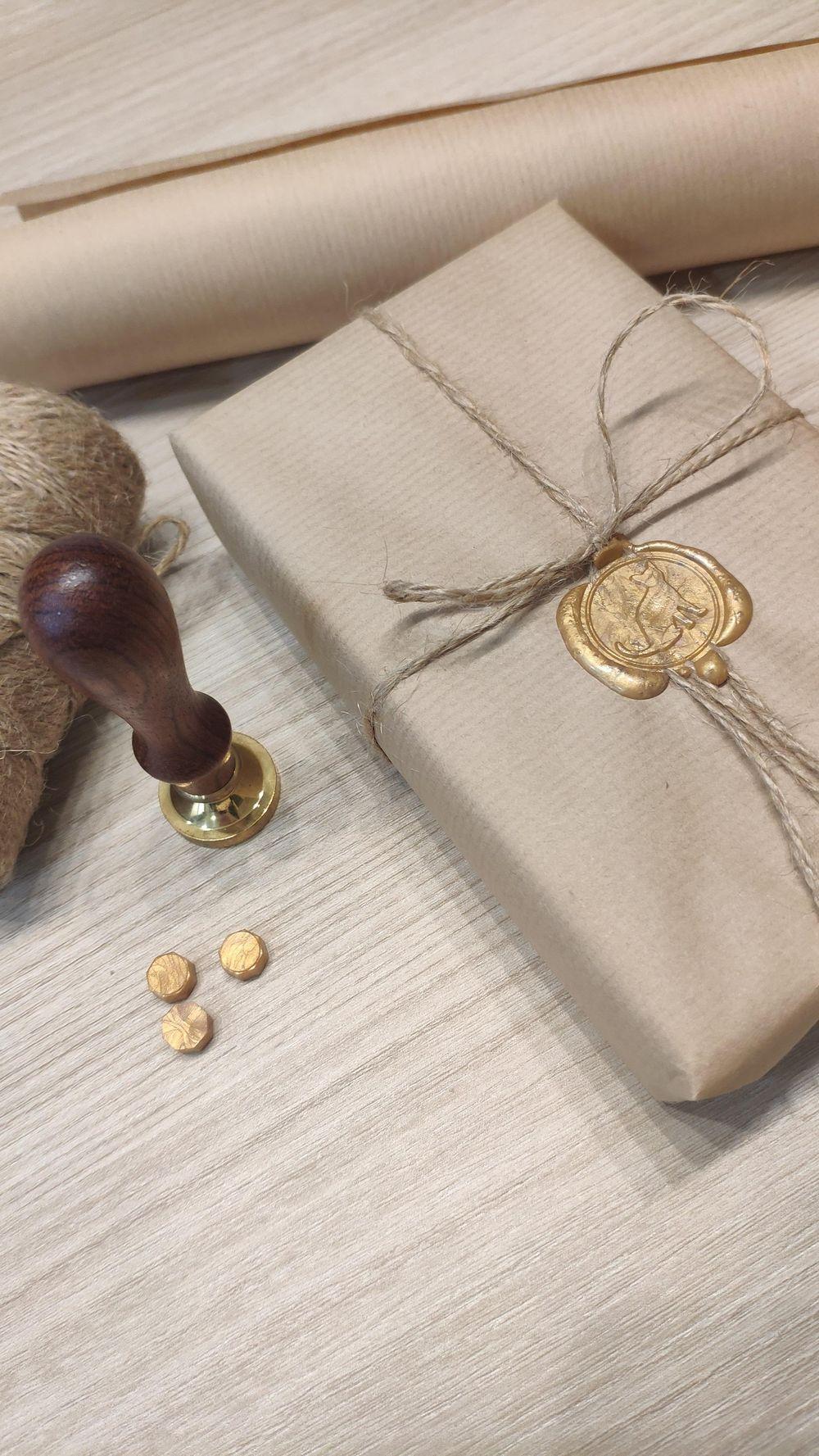 Envoltorios de regalo creativos minimalistas - image 2 - student project