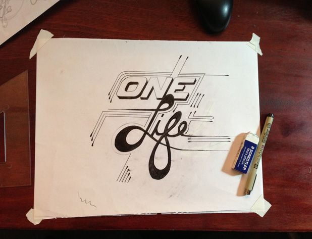 One Life - image 2 - student project