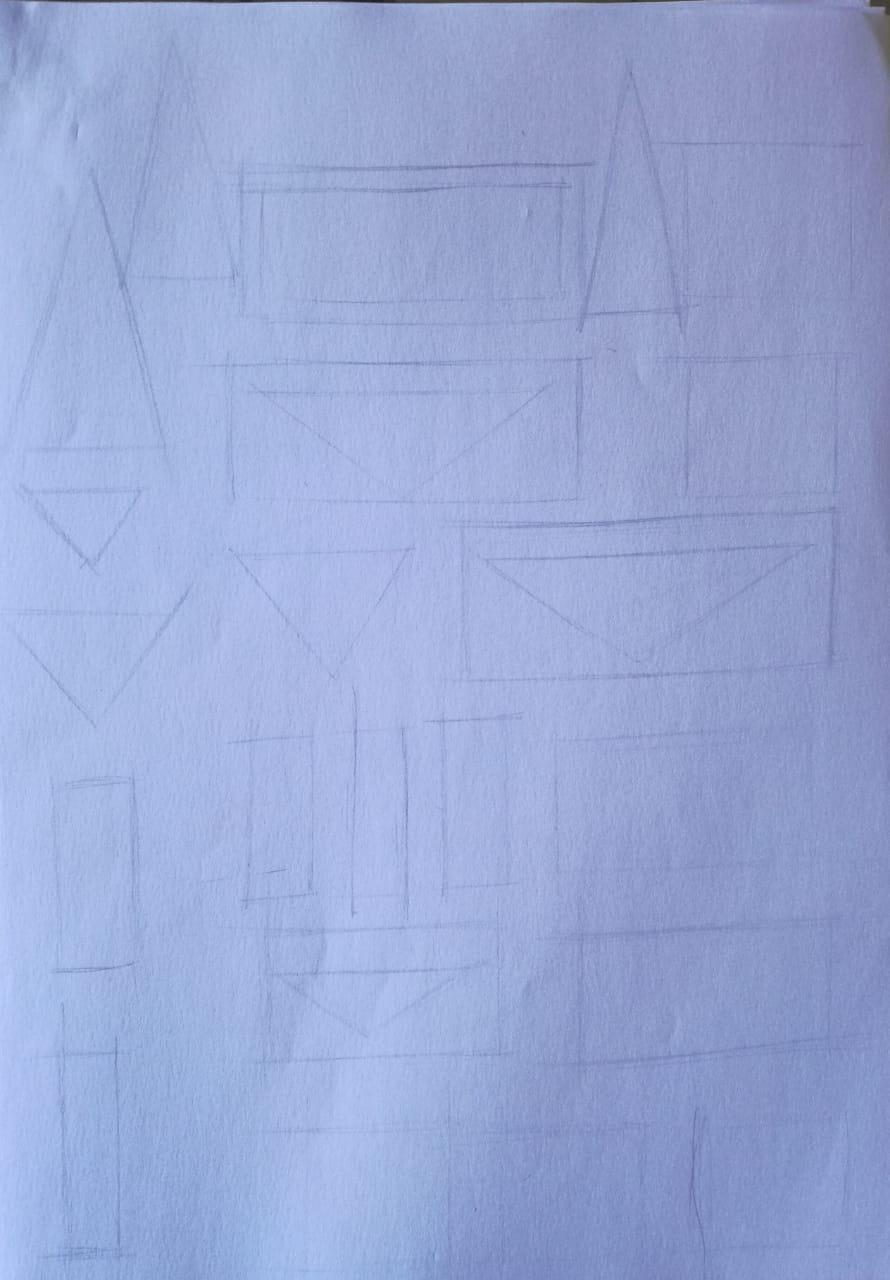 Basic Drawing Skills - image 9 - student project