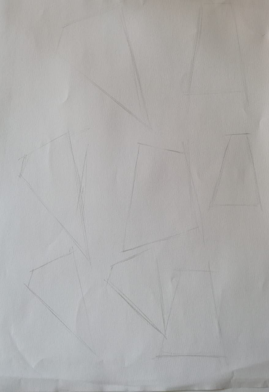 Basic Drawing Skills - image 12 - student project