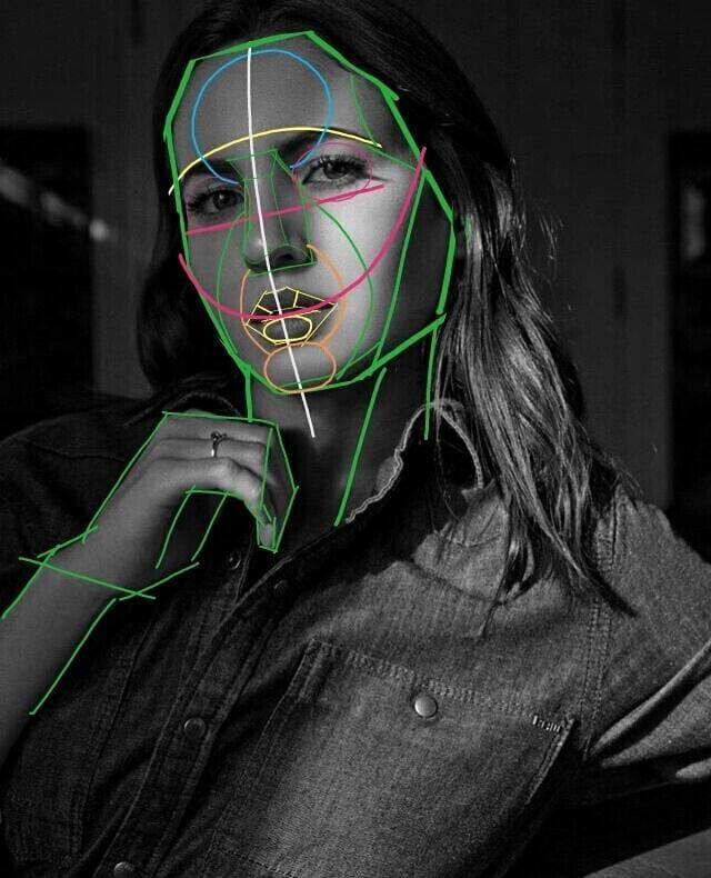 Portraits - image 5 - student project