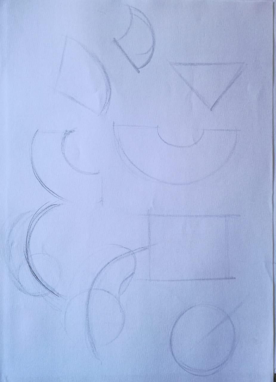Basic Drawing Skills - image 6 - student project