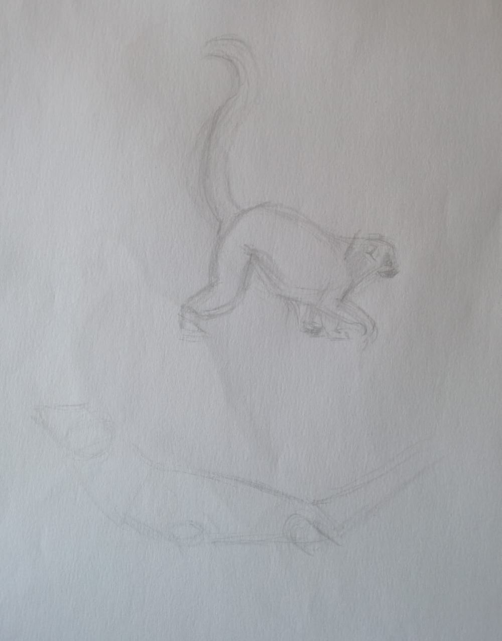 Basic Drawing Skills - image 19 - student project