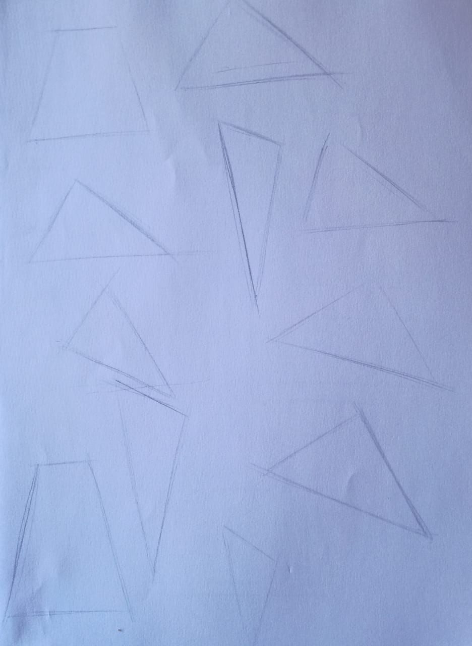 Basic Drawing Skills - image 8 - student project