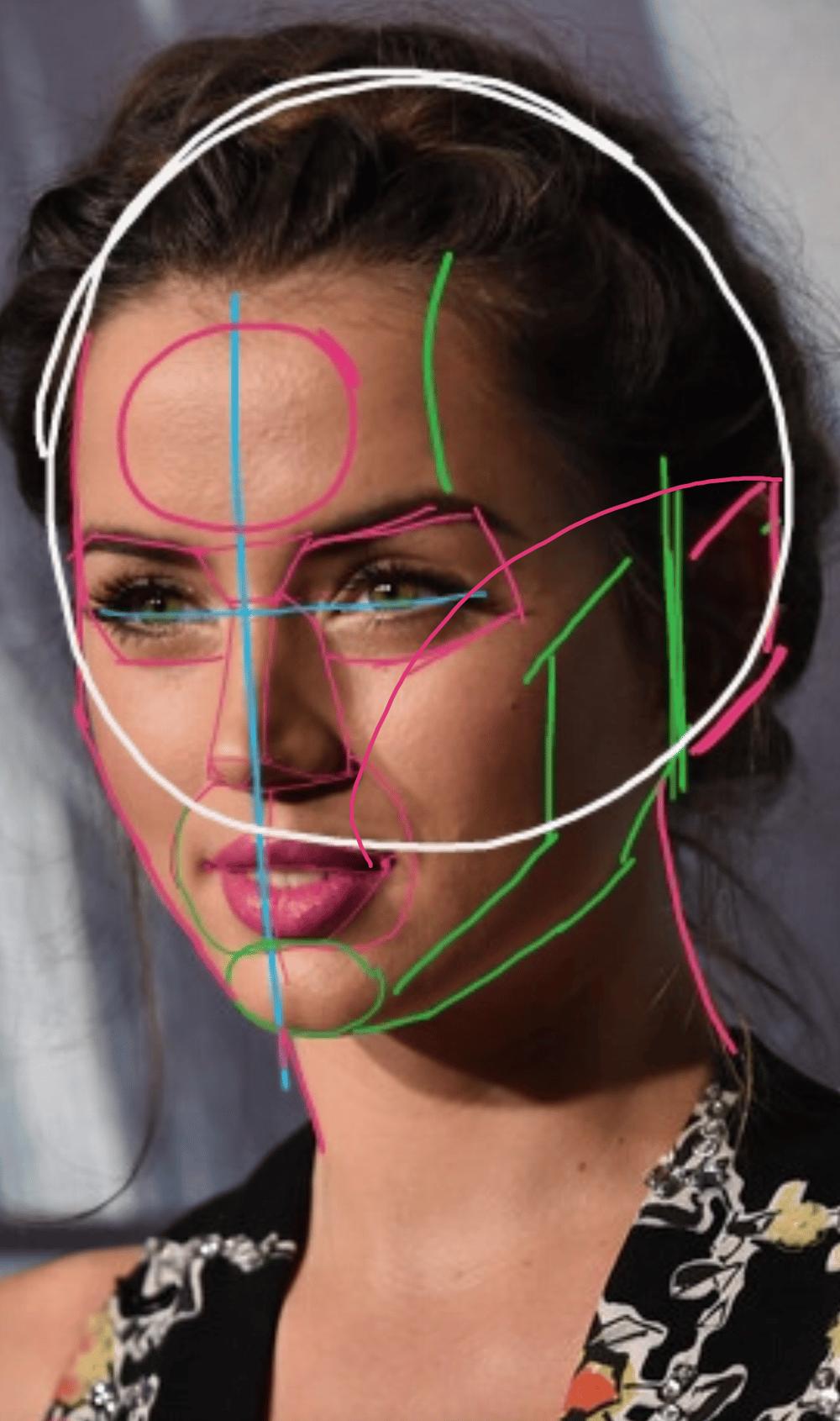 Portraits - image 3 - student project