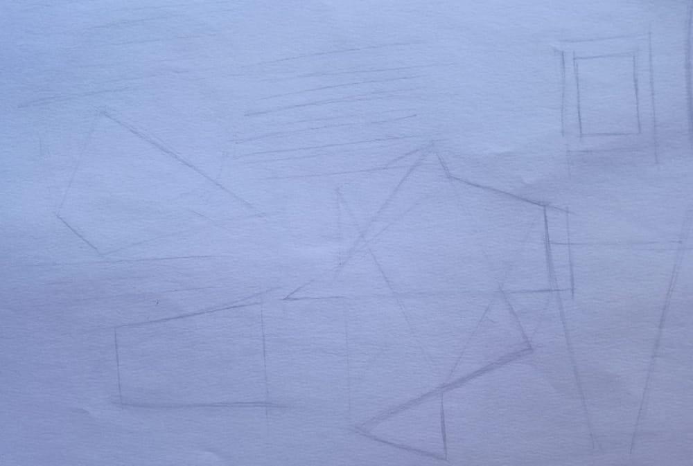 Basic Drawing Skills - image 3 - student project