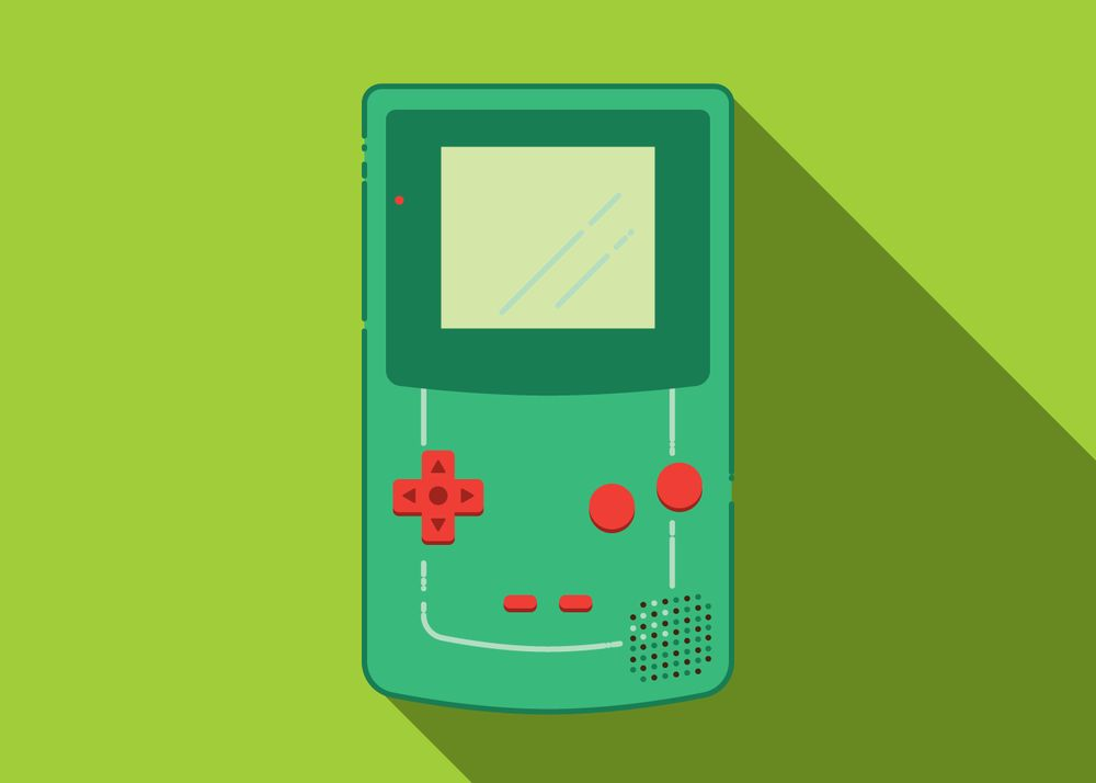 Memories of Gameboy Color - image 5 - student project
