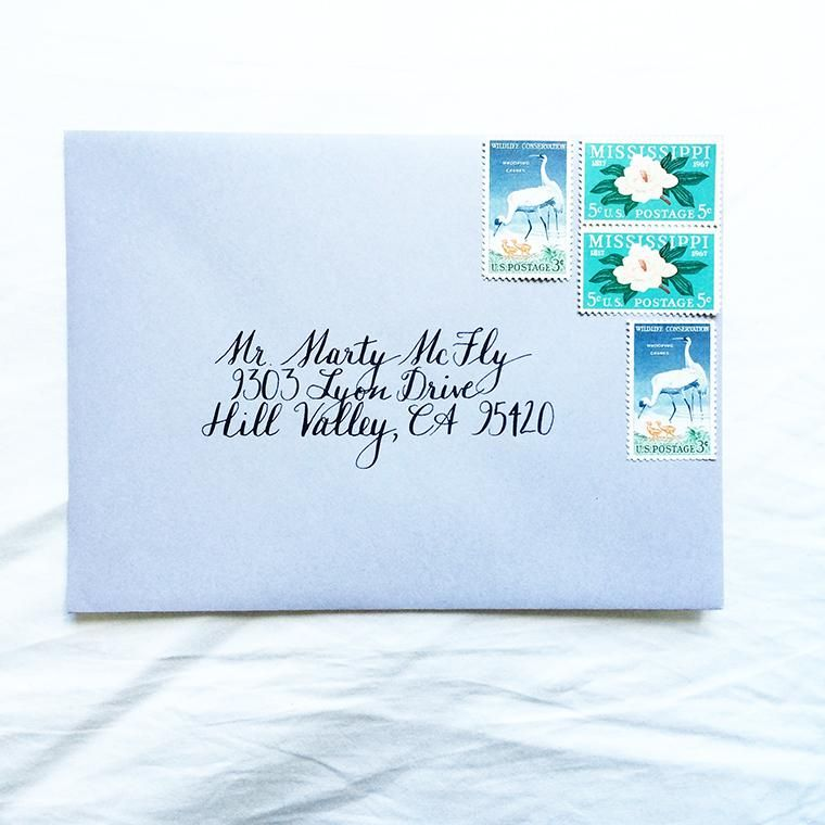 Practicing Envelopes - image 1 - student project